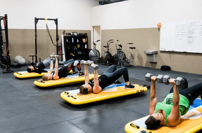 The 3 Best Back Toning Exercises